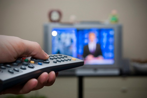 watching television, TV redundancy, TV-less