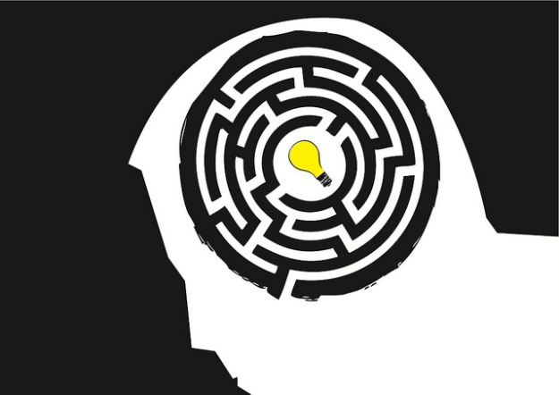 find ideas, explore ideas, the mind, tap the brain